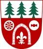 Obec Mukařov logo