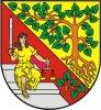 Město Krásná Lípa logo