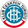 Klub českých turistů logo