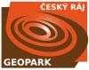 Geopark Český ráj logo