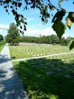 Národní hřbitov