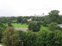 Botanická zahrada Flóra