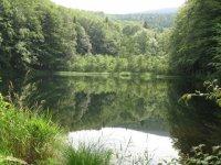 Přírodní památka Černé jezero