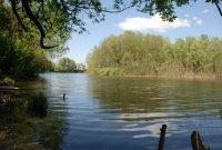 Národní přírodní památka Hrdibořické rybníky