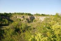 Národní přírodní památka Státní lom