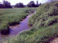 Brouskův mlýn– tok Stropnice
