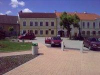 Malé náměstí vobci Dubné