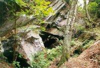 Přírodní památka Muckovské vápencové lomy