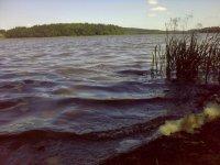 Kačležský rybník