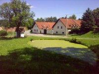Obec Kunějov