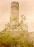 Trúba před rokem 1903