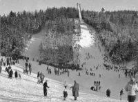 Závody vroce 1958