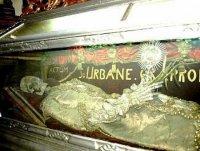 Relikviář sv. Urbana
