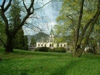Park Velké Březno
