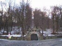 Brána obory