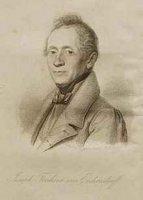 Joseph Freiherr von Eichendorff