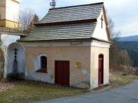 Kaple p.m. Klatovské