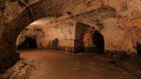 Podzemí radnice