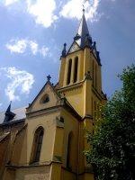 Kostel Narození P.Marie