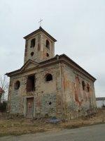Habřina– kostel