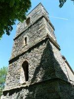 Mukařov– zvonice