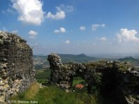 Trosky hradu Oltářík