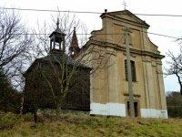 Kostel sv.Petra a Pavla vSutomi