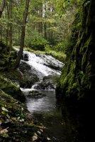 Bobří potok svodopády