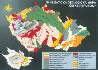 Geologické vyobrazení České republiky