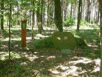 Památník uVítkovic– Rataje nad Sázavou