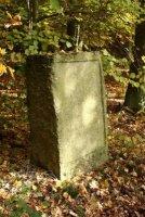 Památník na nedalekém Vojkově