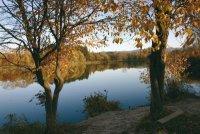 Horni lideč-Lačnovské rybníky