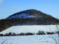 Borečský vrch