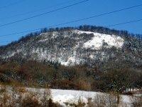 Štěpanovská hora