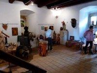 Muzeum čertů