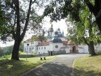 Klokotský kostel