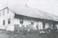 Rodný dům Josefa Klostermanna
