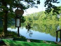 Rybník Vrbovec