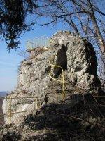 Raškův kámen 1