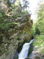 Rešovské vodopády 1