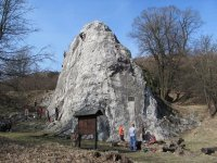 Váňův kámen 1