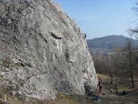 Váňův kámen 2