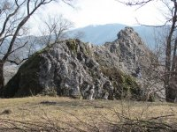 Váňův kámen 3