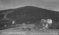Špičák 1930