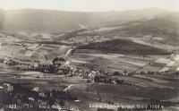 údolí Úhlavy Zelená lhota 1853