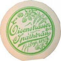 Etiketa Eisenstrasser
