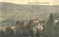 Dobová pohlednice spivovarem