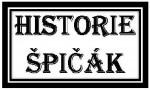 Historie obce Špičák